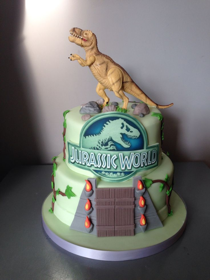 1000+ images about Jurassic World Party on Pinterest ...