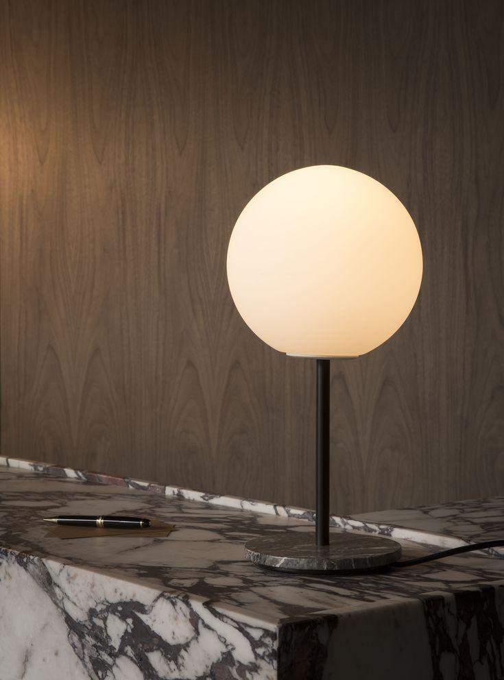 MENU SS18 | TR Bulb Table Lamp