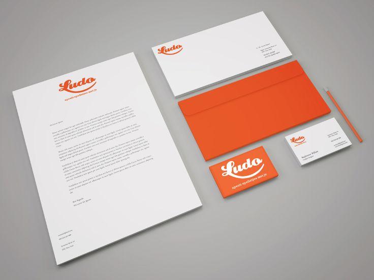 New work Roya Hamburger Visual design