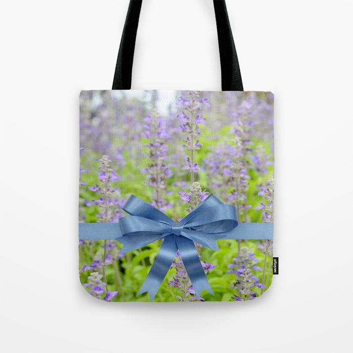 Buy Salvia Tote Bag by megumihirasawa. Worldwide shipping available at Society6.com. Just one of millions of high quality products available.