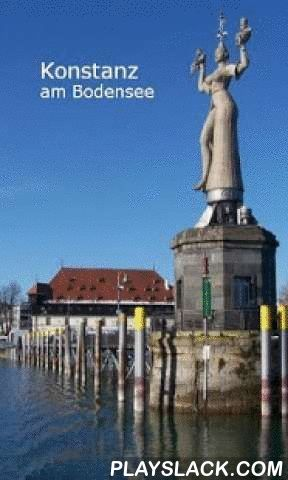 Constance  Android App - playslack.com ,  Konstanz, the city of Lake ConstanceLake Constance – Lac de Constance – Lago di Costanza – the lake is named according to the city of Konstanz.The city of Konstanz, with around 80,000 inhabitants, is not only the largest city on the lake, but also in living memory at the center of the lake between the Black Forest / Alps in the north and west and the Alps in the south and east.Konstanz invites you at the lake with its bustling medieval old town and…