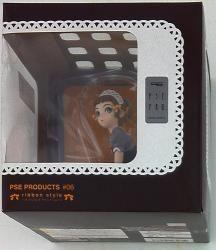 ビーグル PSEPRODUCTS #06ribbonstyle/村田蓮爾 PVC