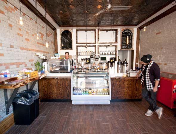 Beenleigh Coffee Shops