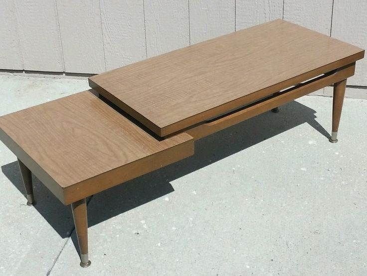 mersman coffee tables tables mid mersman coffee danishes tapered