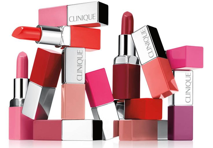 Ruj 2 in 1 Clinique Pop™ Lip Colour + Primer Canar