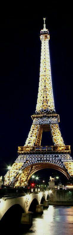Paris | Inna Erten