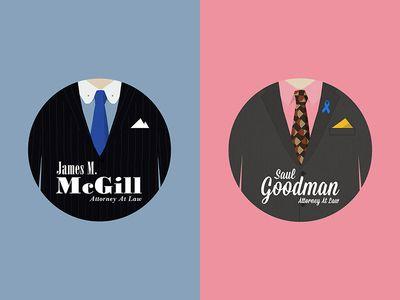 Better Call Saul - Jimmy McGill to Saul Goodman