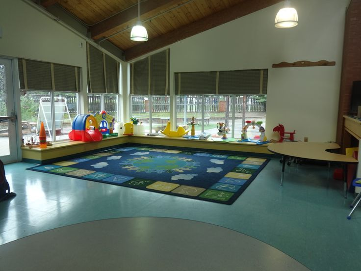 This area is one of the favourite both from children and Educator perspective. In inclement weather children spend time in this area and enjoy their playing. This area is used to provide Yoga lessons and dance practice which the children like most.  The yoga lesson makes the children patient and abides by the guidance provided by the ECE.