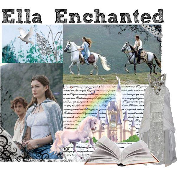 124 Best Images About Ella Enchanted On Pinterest: 10 Best Images About Ella Enchanted On Pinterest
