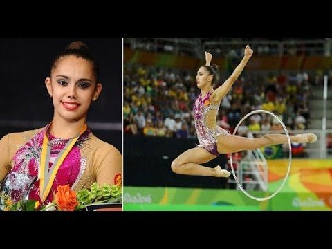 Rio Olympic Bangladeshi Girl Ranking First in Hit- রিও অলিম্পিকে এক 'বাং...