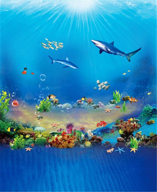17 best images about kp sea clip art on pinterest for Fish under the sea