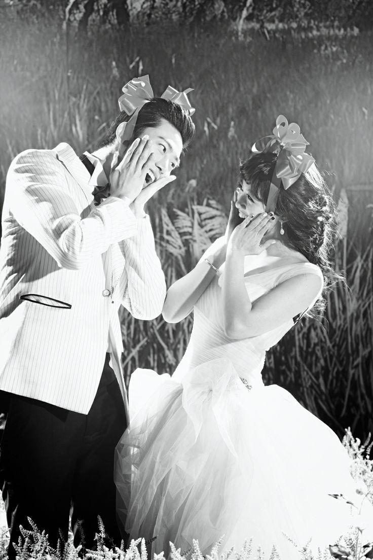 Ok Taecyeon & Gui Gui (TaecGui)
