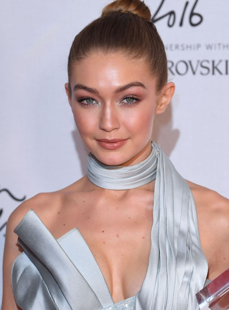 People Are Really Confused About Gigi Hadid's Ethnicity, So Let Us Clarify+#refinery29