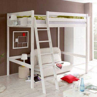 Hochbett für erwachsene ikea  Die besten 25+ Hochbett 140x200 Ideen auf Pinterest | Ikea ...