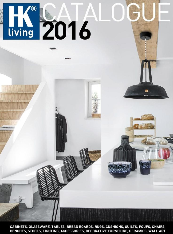 #ClippedOnIssuu from HKliving catalogue 2016