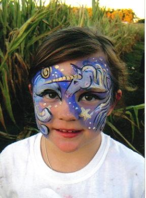 Pin by emily borrego marsh on party ideas pinterest for Face painting rates