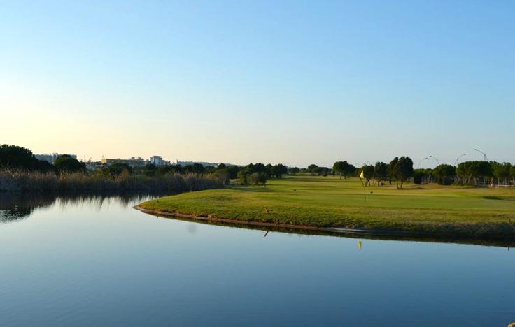 Doñana Golf Lago