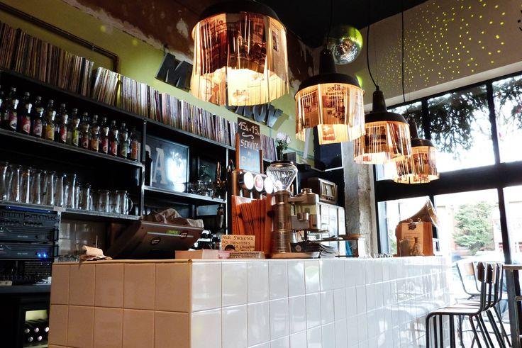 Kaffee Berlin, Lyon