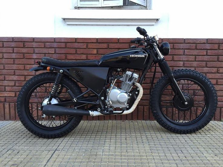 25 best ideas about honda scrambler on pinterest honda. Black Bedroom Furniture Sets. Home Design Ideas