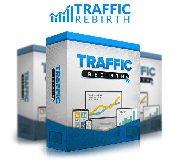 Traffic Rebirth PRO Video Training Course by Stefan Ciancio