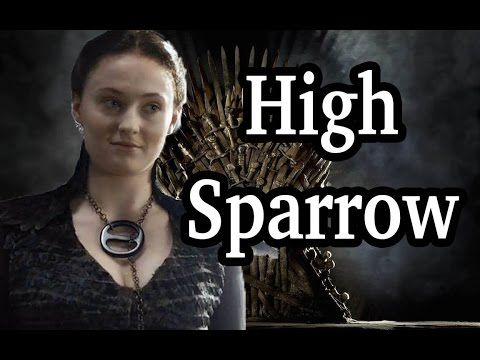 In #Braavos, #AryaStark sees the #Many-FacedGod. In King's Landing, #QueenMargaery waste no time enjoying her new husband, King Tommen, who she is marrying in replace for #Joffery. #Cersei must be so pleased to finally have #Margery as daughter-in-law. #Tyrion and #Varys walk the Long Bridge of #Volantis. From Braavos to King's Landing to Volantis, and even to #Winterfell where #SansaStark meets her new husband to be.