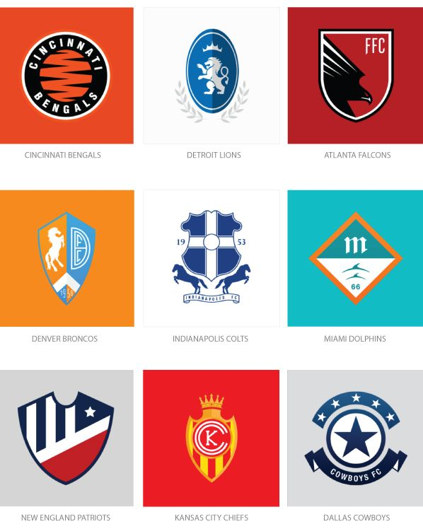 43 best GD Logos images on Pinterest | European soccer ...