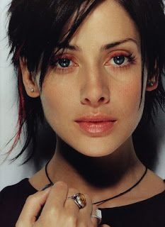 Carroll Bryant: Hollywood Crush #8 Natalie Imbruglia