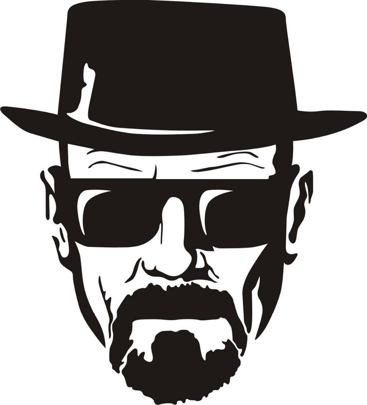 breaking bad art heisenberg - Buscar con Google                                                                                                                                                                                 More