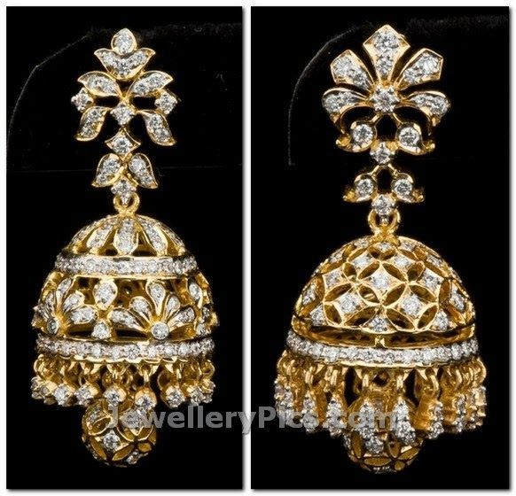 Diamond South Indian Jewellery: Best 25+ Indian Jewellery Design Ideas On Pinterest