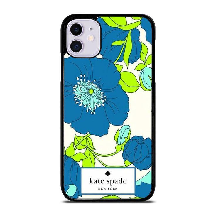 Kate spade rose blue iphone 11 case in 2020 iphone 11