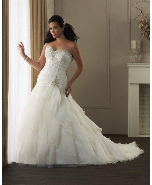 Plus Size Wedding Dresses Auckland : Dresses plus size wedding dress uk organza