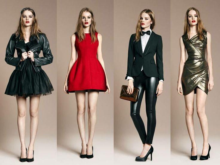 Zara Woman 99