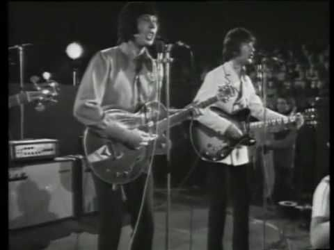 "▶ The Tremeloes - ""Silence Is Golden"" [The Tremeloes are an Engllish rock band founded in 1958 in Dagenham, Essex.] `j"