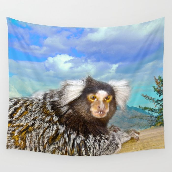 Our lightweight Wall Tapestries feature vivid colors and crisp lines, giving you an awesome centerpiece for any space. Our tapestries aren't just wall hangings either - they're durable enough to use as tablecloths or picnic blankets. Tip: try searching for mandalas, florals, black, pink or any of your favorite colors or styles.      - Available in three sizes   - 100% lightweight polyester with hand-sewn finishes   - Suitable for indoor and outdoor use