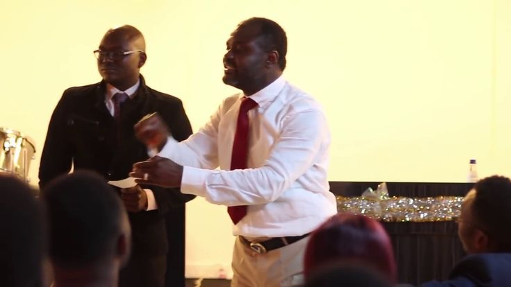 Dr Abel Damina's shocking answers on tithing.