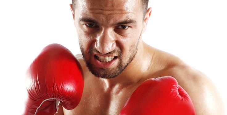 Träumen vom Kampf gegen Felix Sturm - Boxen -  Ein Kampf gegen Box-Weltmeister Felix Sturm ist der große Traum von Mittelgewichtler Mahir Oral.