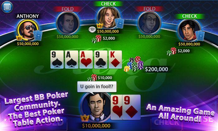Reign blackjack