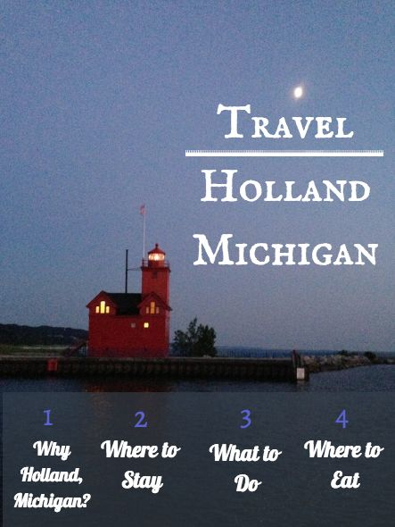 Who knew that Michigan would be one of our favorite summer family vacation spots, ever? Here's some info for planning your own family vacation to Holland, Michigan --> Summer Travel Series – Holland, Michigan