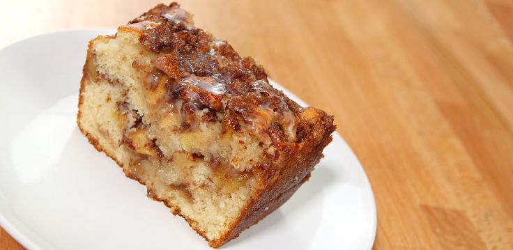 This country apple fritter bread is absolutely the best I have ever had! I mean, anything that has the title 'Apple Fritter' in it is obviously going to be amazing, but this is on a whole new level! This recipe is great to have around the holidays and will bring you all the warm fuzzy …