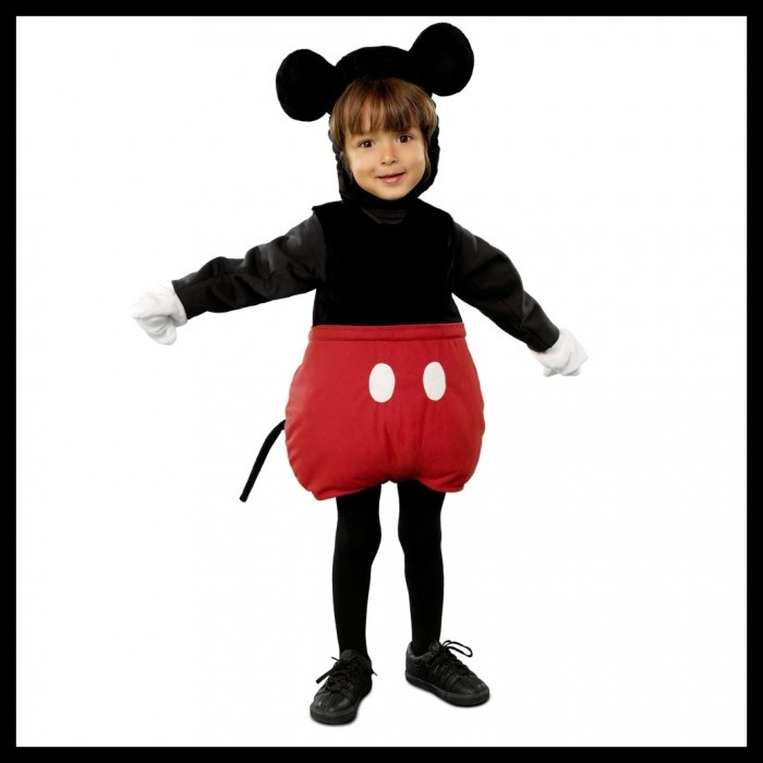 mickey mouse halloween baby mickey mouse costumemickey - Infant Mickey Mouse Halloween Costume