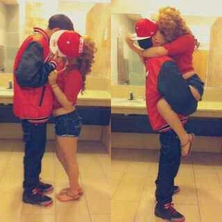Young love c swag couple - Photo couple swag ...