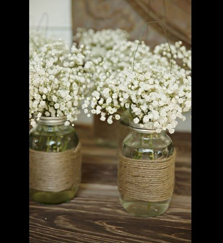 Barn weddings have never been more popular, but you don't need to hold your wedding on a farm to get a rustic vibe. Here are some of our favorite ideas f...