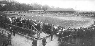Waldau Stadion in Degerloch (Stuttgart) Stuttgarter Kickers