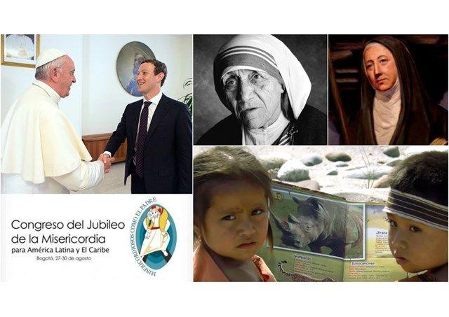 La Radio del Papa crece en las Redes Sociales: noticias más vistas de la semana - Radio Vaticano