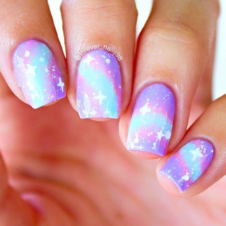 39 mejores imágenes de Cutie nails en Pinterest