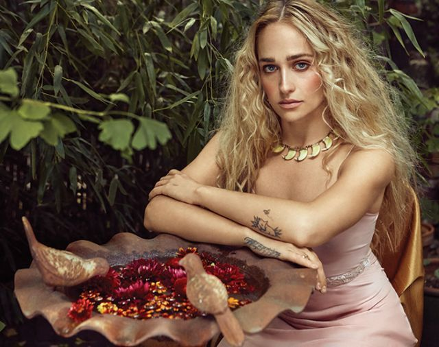 Jemima Kirke never set out to be an actress. But she became famous for two on-s...
