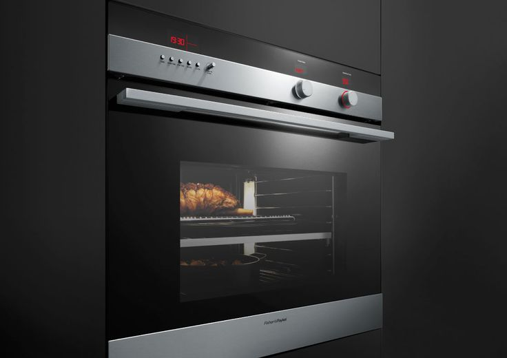 Fisher & Paykel Built-in Ovens are designed for a range of cooking styles, with generous capacity, high performance and a full range of functions. The elegant styling perfectly matches the rest of our co-ordinated kitchen family. Available in #york and #harrogate #showrooms at www.htodd.co.uk.