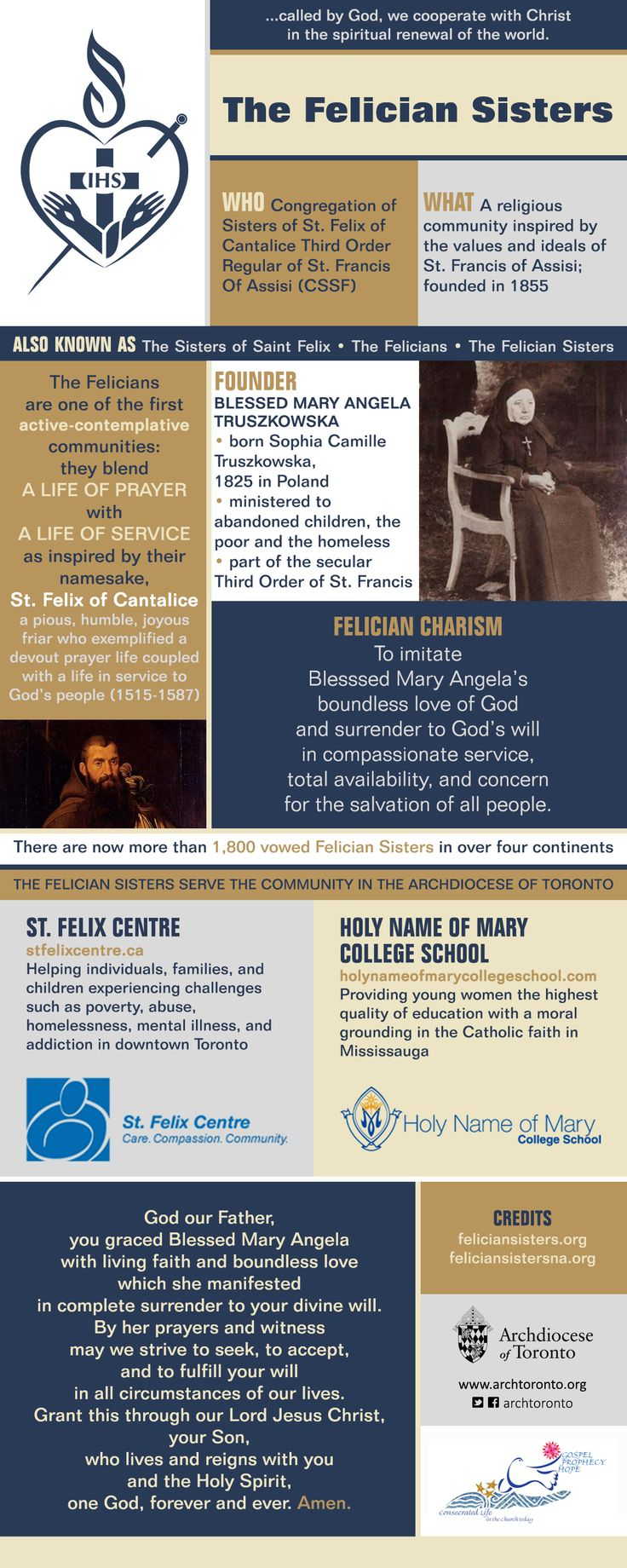 164 best images about Religious Orders on Pinterest | St ...