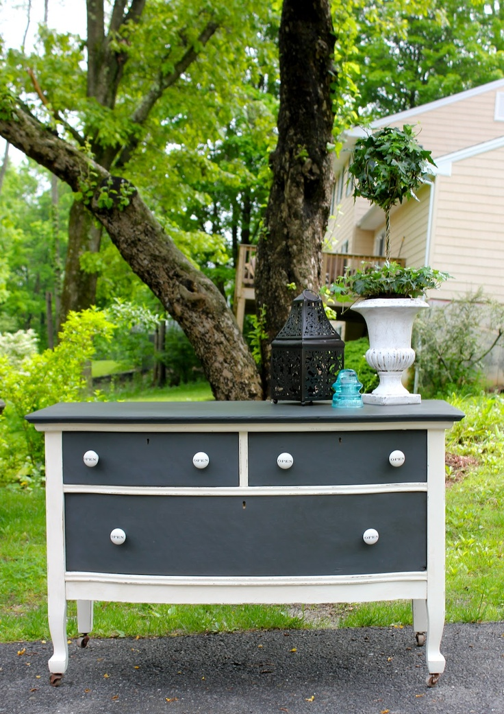 Best 44 Best Dresser Ideas Gray And Yellow Bedroom Images On 640 x 480