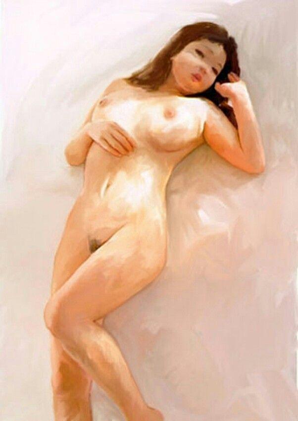 Nude w065  /Jaijong